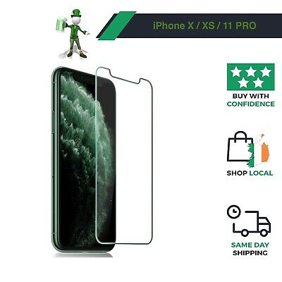 100% Genuine Tempered Glass Screen Protector For Samsung Galaxy A5 (model 2014)