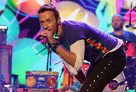 2 Tickets Coldplay Levi's Stadium (Section 11 Row 7)- $1,100