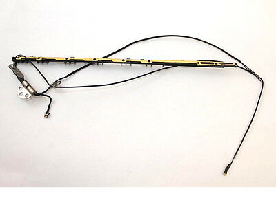 """MacBook Air 13"""" A1369 2010 2011 Left Hinge WiFi Bluetooth Antenna iSight Cable"""