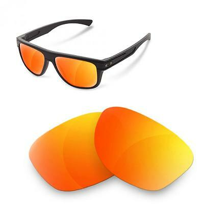 Oakley Breadbox Fallout Collection rouille Decay Fire