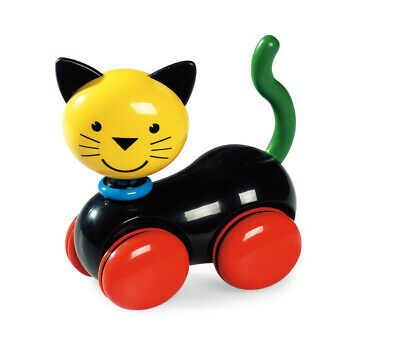 Cool Cat by Ambi   My First Baby Toys Children Kids NEW