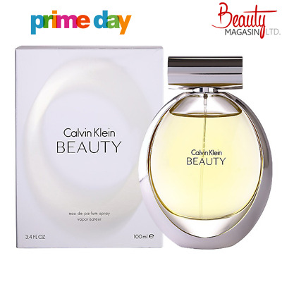 Calvin Klein Beauty EDP Spray 100ml NEW & Sealed-CHRISTMAS SPECIAL OFFER