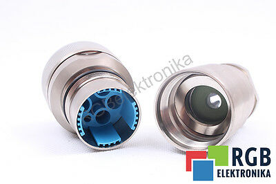 New 6Fx2003-0Cc21 6-Pin Connector For Motor Siemens Id16269