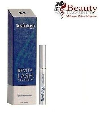 RevitaLash Advanced 3.5mL Eyelash Conditioner Retail Boxed Sealed