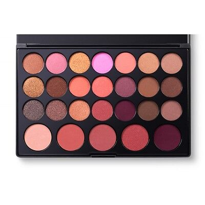 BH Cosmetics - Blushed Neutrals – 26 Color Eyeshadow and Blush Palette!