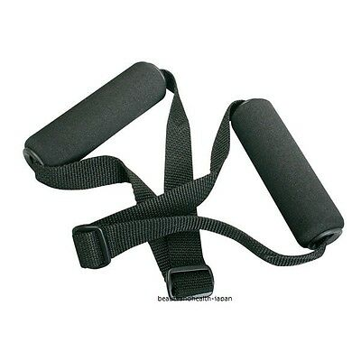Japan Hatas Hand Grip For Tube Rubber Usage Fitness Exercise Beauty&Health Care