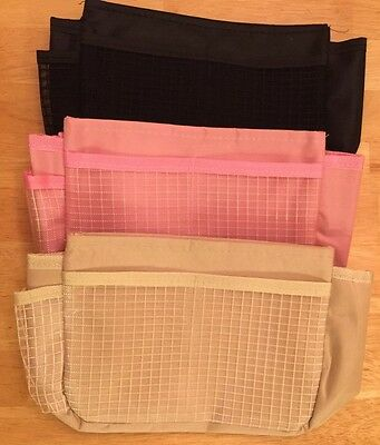 Buy 2 Get 1 Free. Makeup Cosmetic Purse Travel Organizer Bag in Bag Pouch