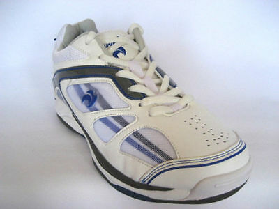 """NEW Henselite MPS40 Mens Lawn Bowls Shoes $78 THAT""""S A SAVING OF 40%"""