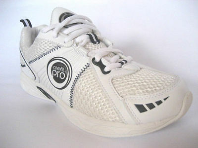 """ComfitPro """"Saturn"""" Womens Lawn Bowls Shoes NOW WITH 50% DISCOUNT"""