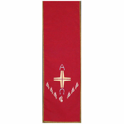 Lectern cover holy Pentecost