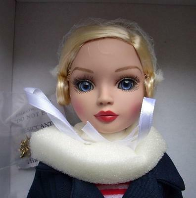 Tonner~Ellowyne Wilde Ship Shape Dressed Doll~NIB~NRFB~Sold Out