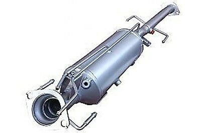 Mazda 6 2.0 2.2D 8/07- Exhaust DPF Diesel Particulate Filter MA6078T
