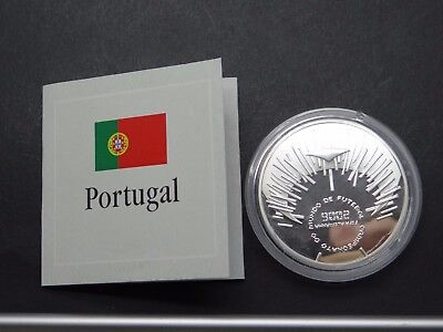 10 Euro 2006  2006 FIFA WORLD CUP GERMANY Silber Portugal (91215)