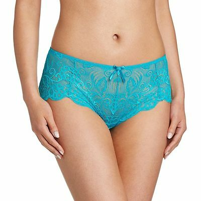 Briefs in Spice from the Superbra range Panache 5674 Andorra Lace Short