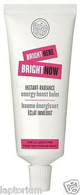 Soap And Glory Bright Here Bright Now Radiance Energy Boosting Balm