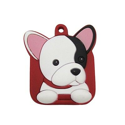 French Bulldog Key Cover