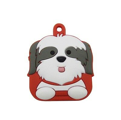 Shih Tzu Key Cover