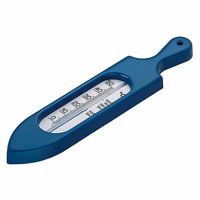 Rotho Badethermometer blue perl TOP