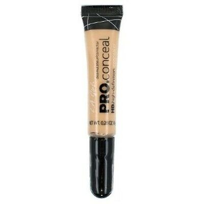 LA L.A. Girl HD Pro Conceal - Light Ivory ( GC970)