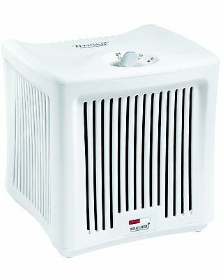 How does a Defender air purifier work?