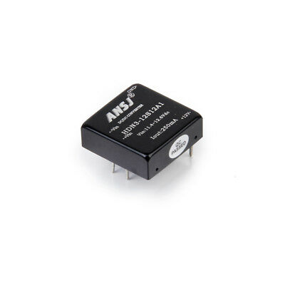 Isolated Power Module DC-DC Converter Isolated Power Supply Module