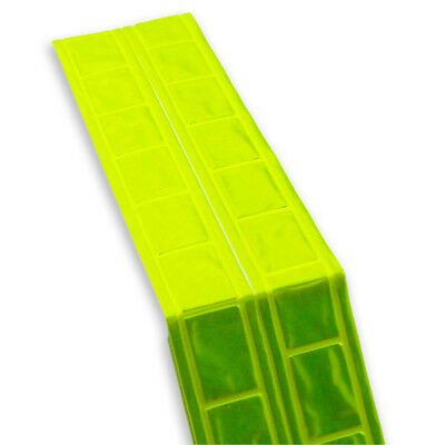 Ultra High-Visibility Reflective Tape