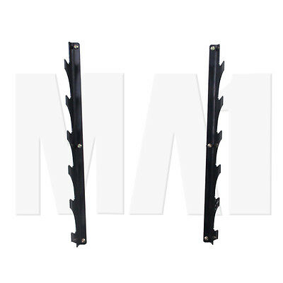MA1 Olympic Bar Holder - Gun Rack 6 Bar