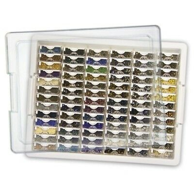 Elizabeth Ward's Tiny Container Bead Storage Tray. Darice. Free Delivery