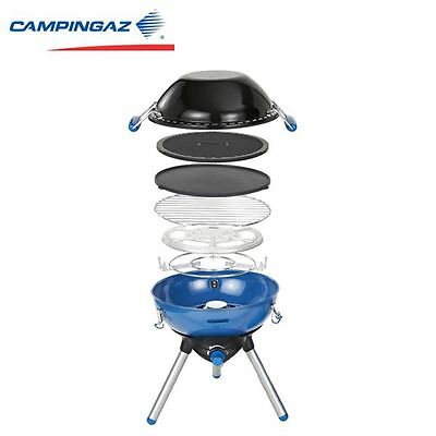 Campingaz Party Grill 400 Stove Portable Camping Barbecue Beach Stove 2000023718