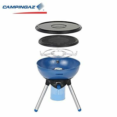 Campingaz Party Grill 200 Stove Portable Camping Barbecue Beach Stove 2000023716