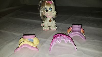 Fisher Price Snap N Style  Dog, Clothes dresses.