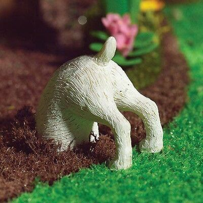 Dolls House Miniatures 1/12th Scale Dexter the Digging Dog 5177 New *