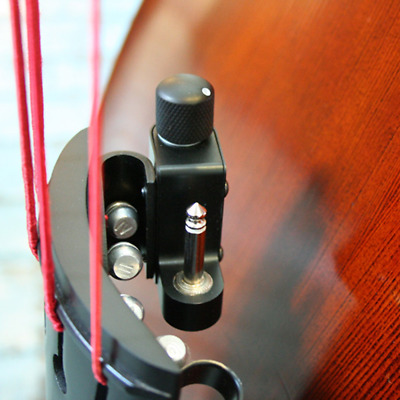 The Realist Docking Station for Upright Double Bass