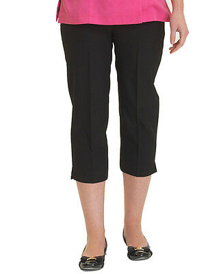 Dennys Ladies Cropped Spa Trousers (DC40)