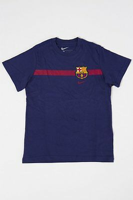 Nike T-Shirt FCB Barcellona Junior 2014/15 #620576
