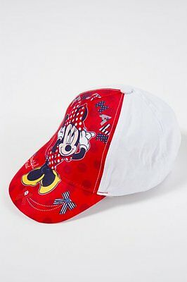 Disney Cappellino Minnie #EN4077