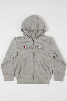 Champion Felpa full zip con Cappuccio #302899