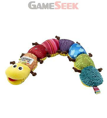 Lamaze Musical Inchworm | Free Delivery Brand New Baby Toys Pre-School