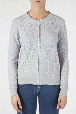Deha Full zip Sweatshirt #D15753