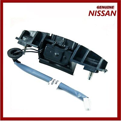 Genuine Nissan Micra Boot/Lid/Tailgate Opening/Opener Switch. New 25380AX60B