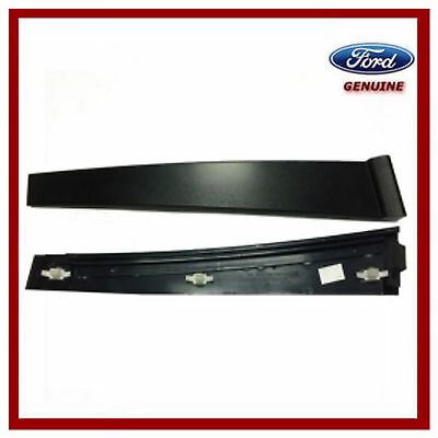 Genuine Ford Fusion 2001-2013 N/S Passengers Side Rear Door Trim. New. 1473677