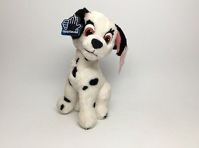 Applause 101 Dalmations Plush.  Brand New!