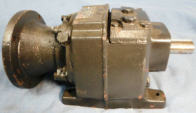 Browning Series 3000 Speed Reducer 1750RPM 6.3 Ratio