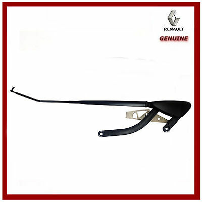 Genuine Renault Scenic MK2 Drivers Wiper Arm/Linkage.New 2004-2008 7701056009