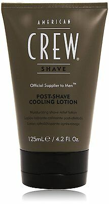 American Crew - After-Shave - Lotion Hydratante Apaisante Après-Rasage - Post-S