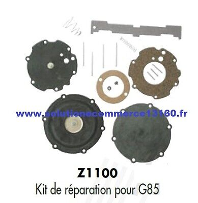 Century Kit Reparation Vaporisateur Regulateur G85 2335 Gpl Gaz Carburateur