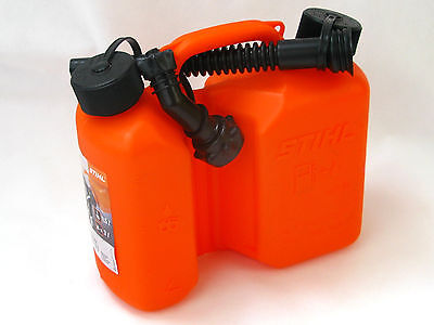 Stihl Kombi-Kanister 3 + 1,5 Liter orange 0000 881 0124