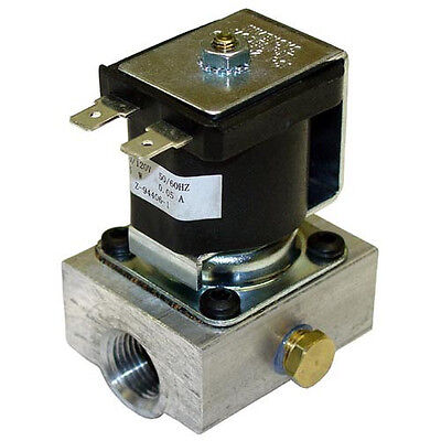 ROBERTSHAW F.J. GAS SOLENOID VALVE IMPERIAL 1134  same day shipping