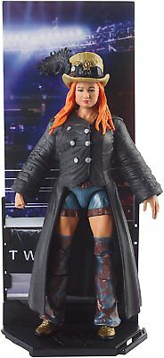 WWE Elite Collection DXJ21 Series #49 Becky Lynch Action Figure Toy