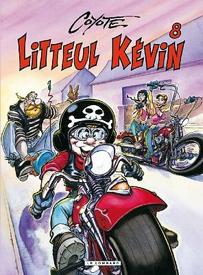 Litteul Kevin - tome 8 - Litteul Kevin T8